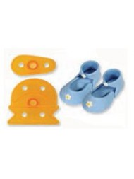 JEM Medium Baby Bootee