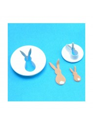 Pme Rabbit Set Of 2