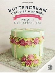 V & C BUTTERCREAM ONE - TIER WONDERS